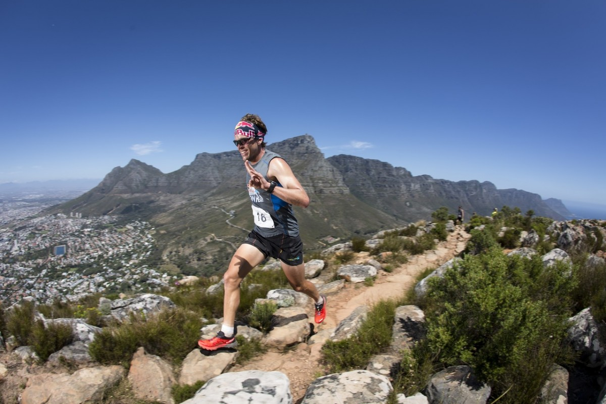 Ryan sandes interview table mountain fkt western states and helping the underprivileged - Red bull content pool ...