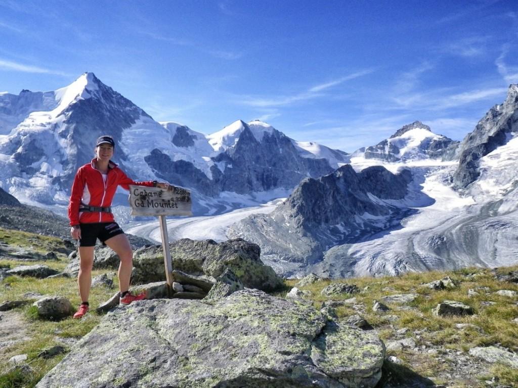 Zinal, Switzerland. Ian Corless / iancorless.org