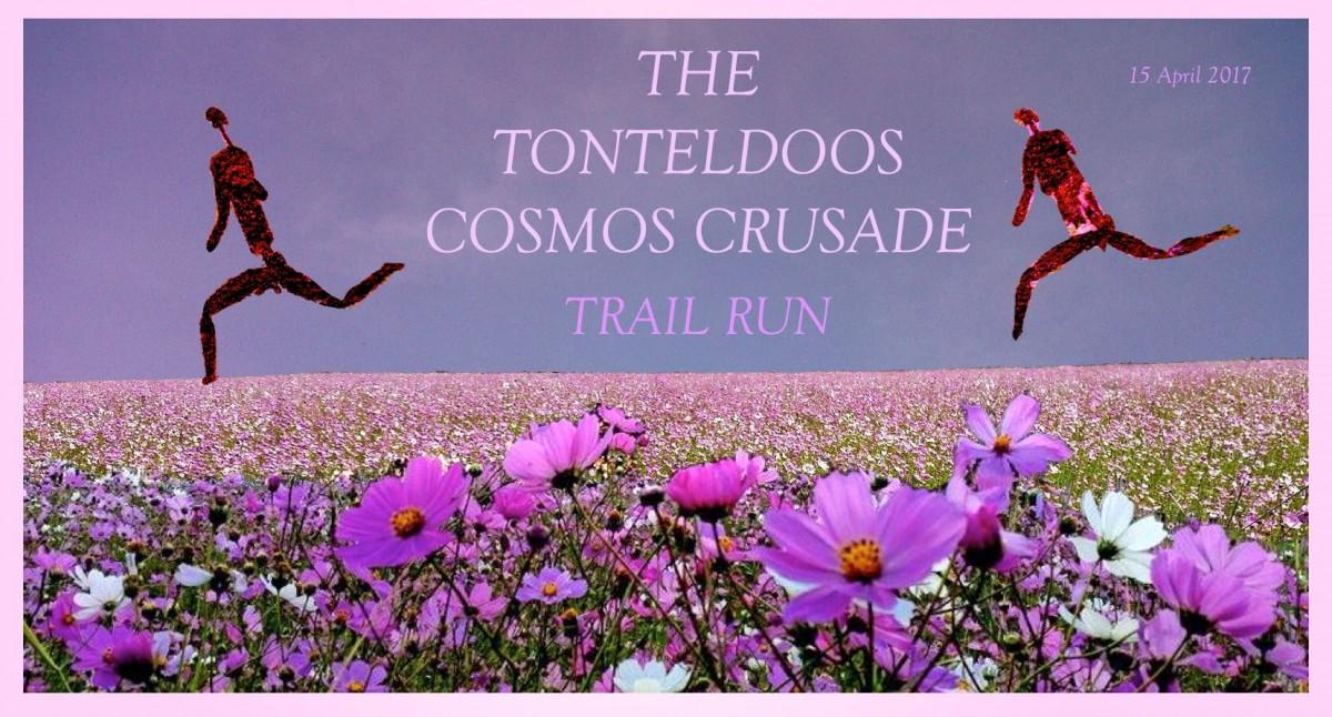The Tonteldoos Cosmos Crusade Trail Run 2017 @ Tonteldoos Highlands Festival Grounds | Limpopo | South Africa