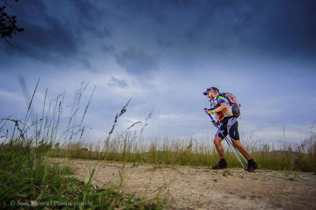 Leaving RV5. Photo Credit: Sven Musica
