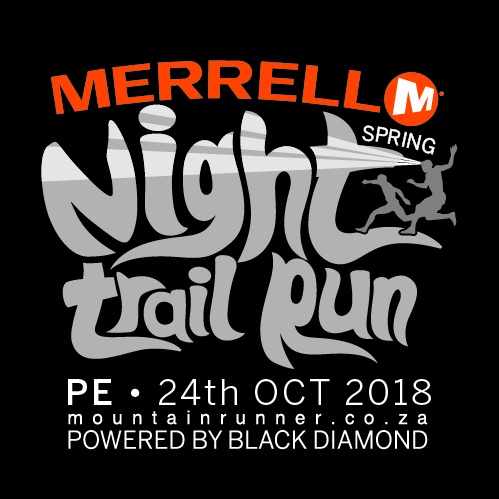 Merrell Spring Night Run powered by Black Diamond - PE @ norm hudlin | Port Elizabeth | Eastern Cape | South Africa