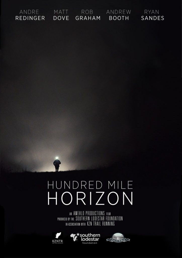 Hundred Mile Horizon - Movie Poster